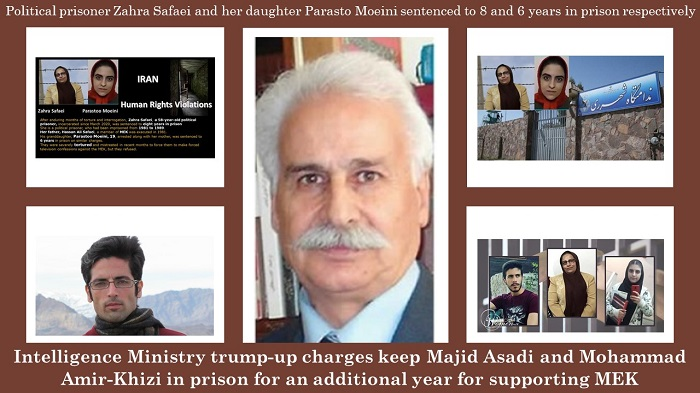 Political prisoner