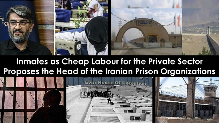 Inmates as Cheap Labour