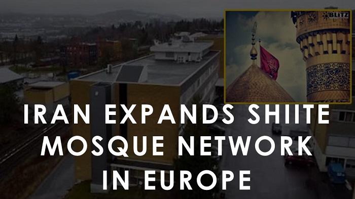 Iran expands Shiite
