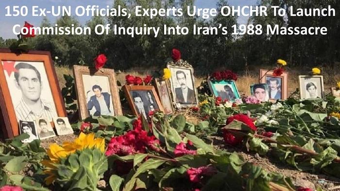 150 Ex-UN Officials,