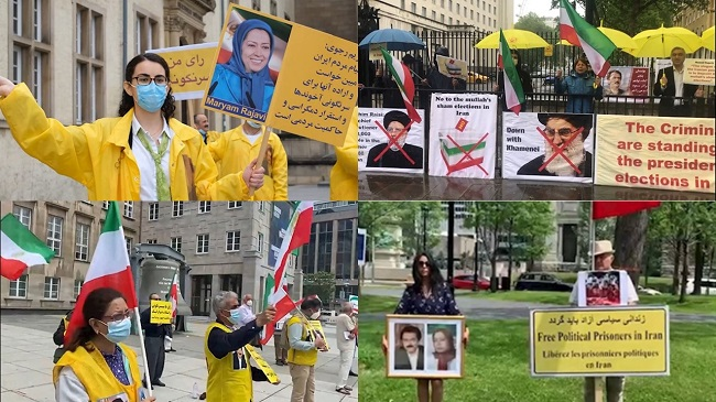 Iran: Pro-Regime Influence Networks Becoming More Active in Run-Up to Election
