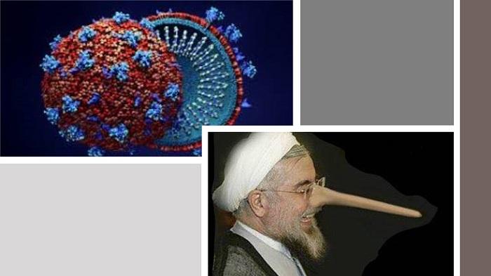Iran: Rouhani's Mundane Lies About Iran's Healthcare System
