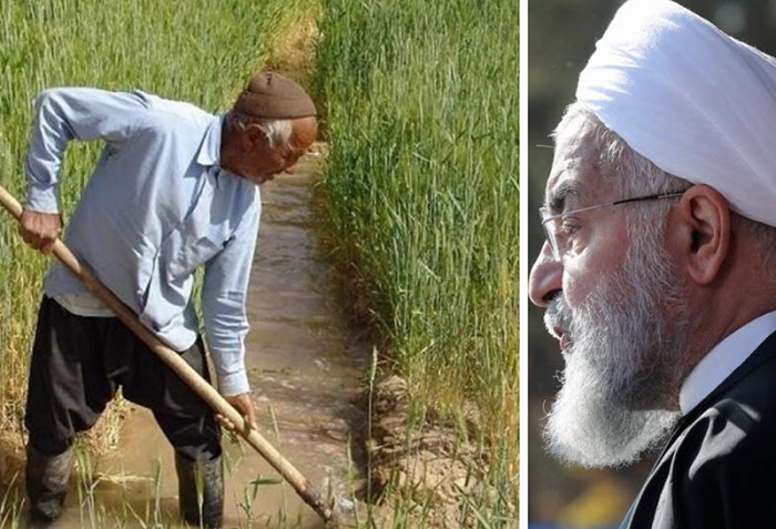 Iran's Agricultural
