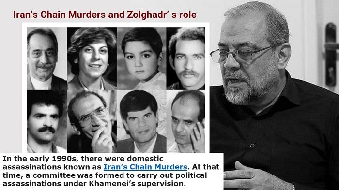 Mohammad Bagher Zolghadr
