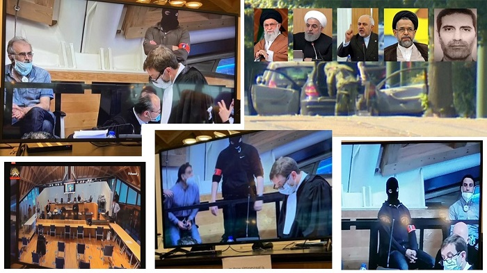 European Foreign Ministries Denounce
