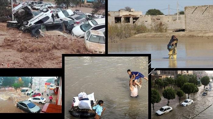 Floods Continue