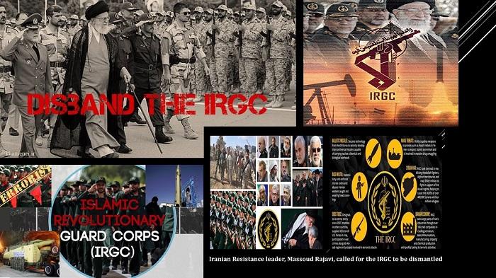 (IRGC)