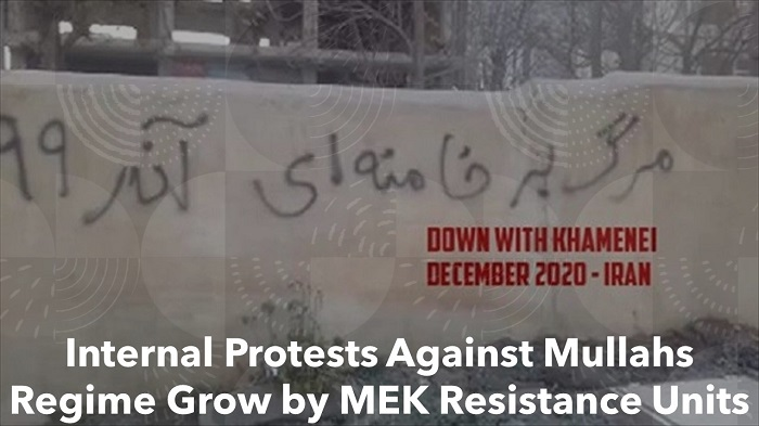 Internal Protests