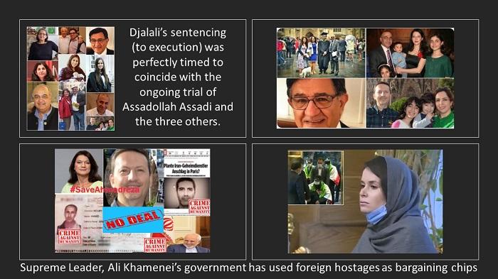 Iranian Terrorists