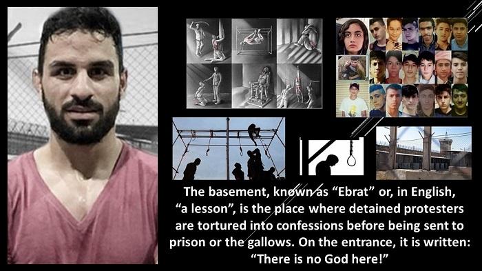 Iran's torture basement