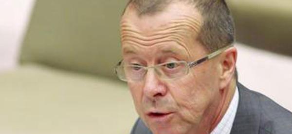 United Nations Secretary General's representative to Iraq, Martin Kobler