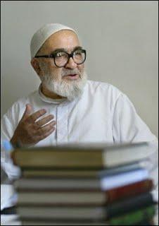 Iran's Grand Ayatollah Montazeri