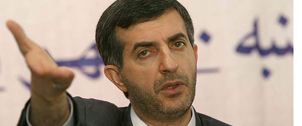 Ahmadinejad has endured much heat following the 2009 disputed presidential elections for keeping Rahim Mashai on his cabinet