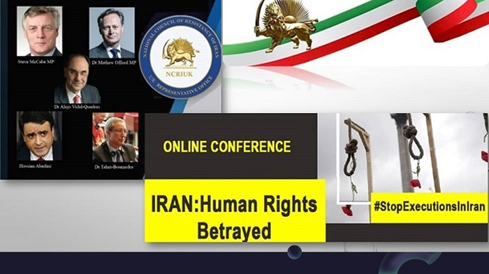 Iran's political prisoners.