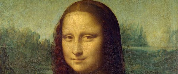 Mona Lisa painted by painter Leonardo da Vinci
