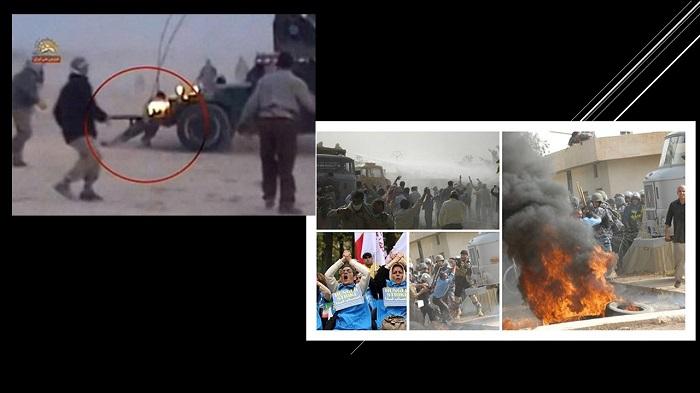 Iran Resistance commemorates 11th anniversary of attack on Camp Ashraf