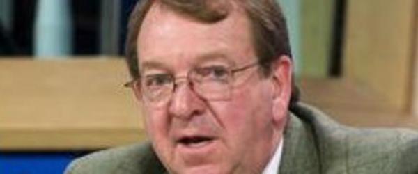 Struan Stevenson, MEP