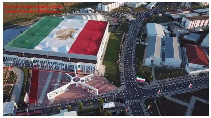 Day 2 of Free Iran Global Summit