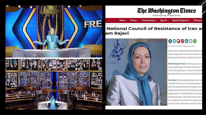 Iranian Dissident Movement