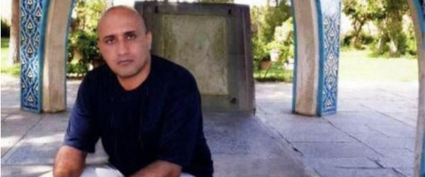 Sattar Beheshti, 35, died in custody of Iran's Cyber Police last month under torture