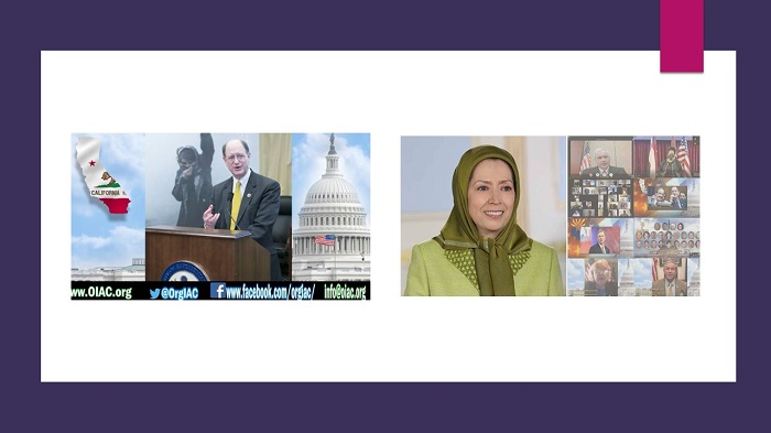 House Resolution 374 is good news for the people of Iran and the Resistance