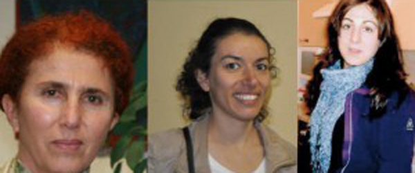 Three Kurdish women shot in the head in Paris this morning in an execution style murder