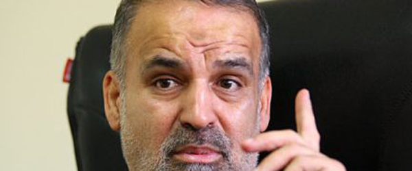IRGC General Naser Shabani is among growing number of regime officials who express anxiety over future of Islamic Republic