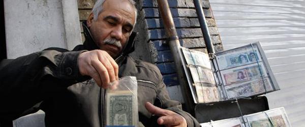 Iran's Quiet Bazaar, Economic Crisis, and Rise of Dollar Value