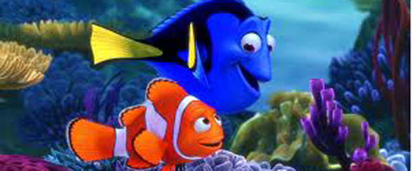 Finding Dory by Disney Animations will be released in 2015