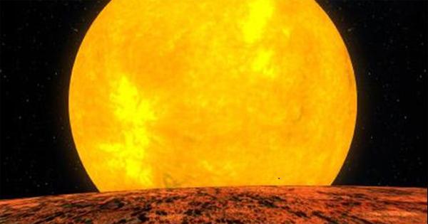 Habitable Planet Found Similar to Earth – NASA