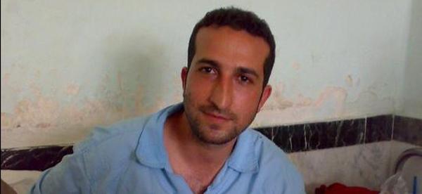 Pastor Youcef Nadarkhani in Iranian Prinson