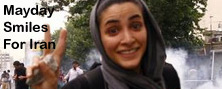 We All Smile for Iran In support of Freedom