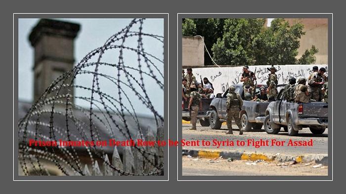 Fight For Assad