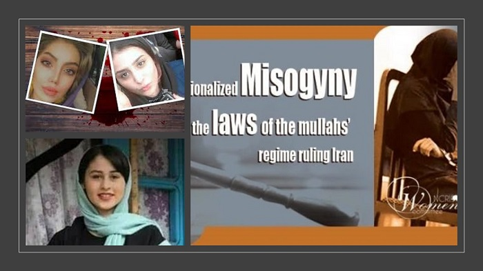 Honor Killings in Iran
